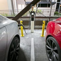 Electric cars may be biggest disruptor since iPhone