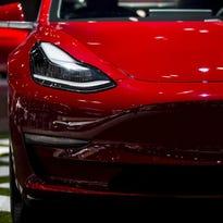 Report: Tesla was under SEC investigation over Model 3