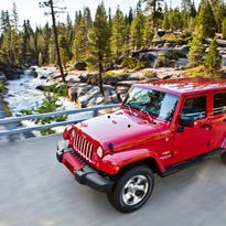 2018 Jeep Wrangler refines driving experience