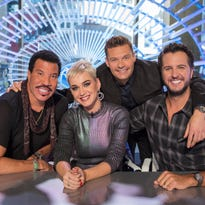 Bossier Parish teen to compete on 'American Idol' tonight