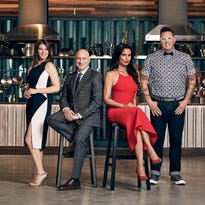 Bravo's 'Top Chef' is heading to Kentucky for season 16. Bring on the bourbon and BBQ!