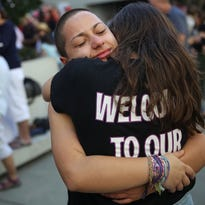 Dear Emma Gonzalez: After Parkland shooting, your brave movement may change the gun debate