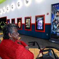 Chadwick Boseman buys a showing of 'Black Panther' for underprivileged youth