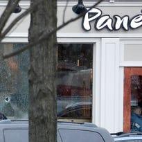 Princeton Panera gunman dead after hours-long standoff