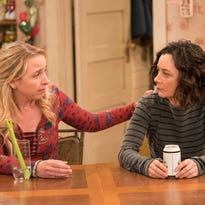 'Roseanne' spinoff: ABC picks up 'The Conners,' minus Roseanne Barr