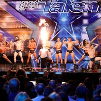 'America's Got Talent' fire breather sparked by NJ upbringing