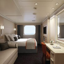 First look: Holland America's next ship, the Koningsdam