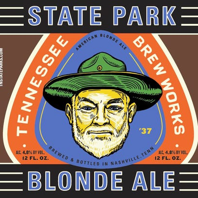 Tennessee Brew Works and Tennessee State Parks have