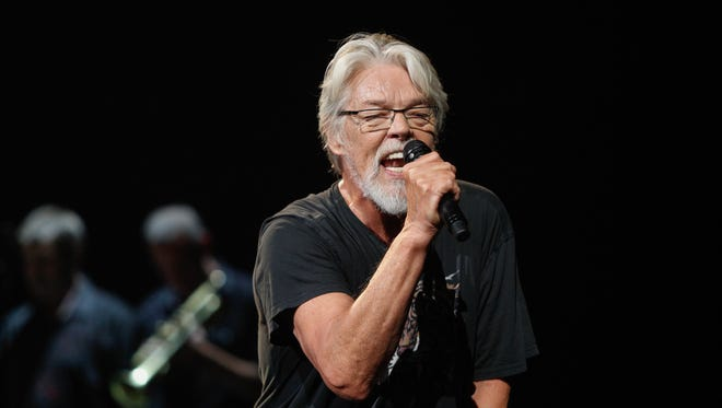 "Bob Seger performed ""Tryin' to Live My Life Without You' before a sold-out Palace crowd in September."