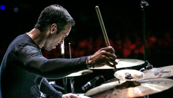 Five-time Grammy Award winner Antonio Sánchez will perform BiRDMAN LiVE at Kean University's Wilkins Theatre on Friday, March 2.