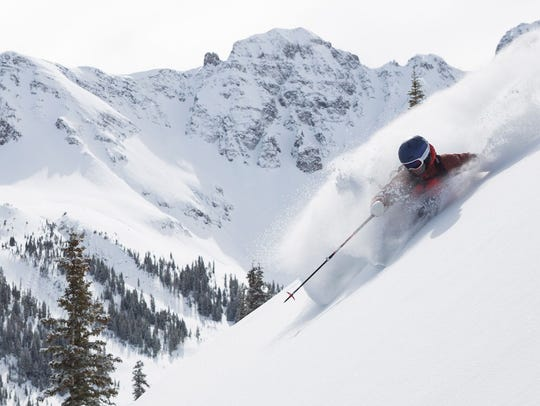 Warren Miller's 68th ski and snowboard film will be