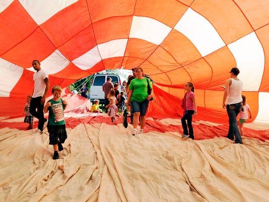 balloonfestival balloon festival hot air balloon festivaltina rose b herrmann & kody alexander maynard healing hearts memorial fund