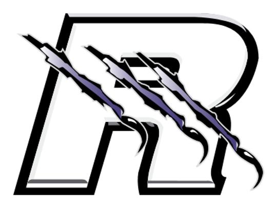 Rosepine Eagles logo