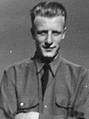 """Harold R. """"Dutch"""" Labsch, 93"""