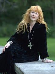 Loreena McKennitt brings her Celtic music to the Flynn