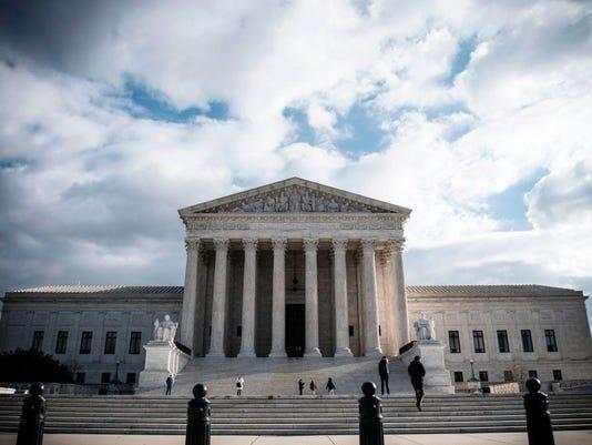 US-JUSTICE-SUPREME COURT
