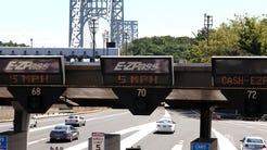 George Washington Bridge tolls.