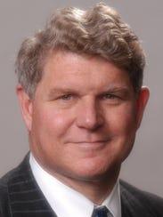 Frank M. Garrison Jr. is president of C-III Capital