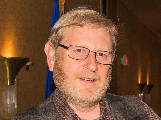 Jim Akenson