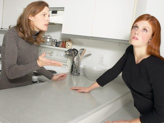 Combative women