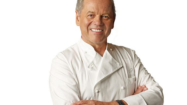 Wolfgang Puck (Submitted)