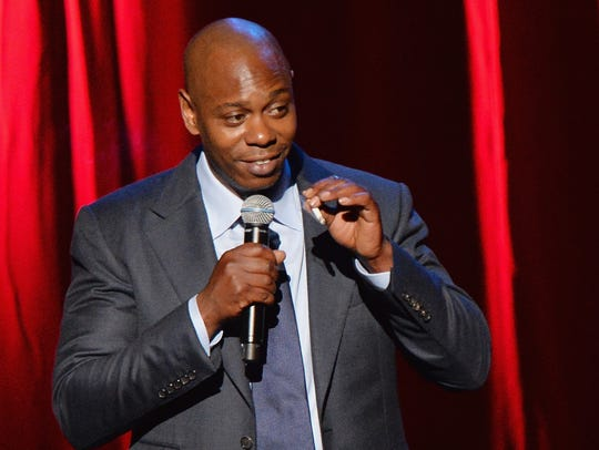 Dave Chapelle and Jon Stewart are coming to El Paso June 23-24.