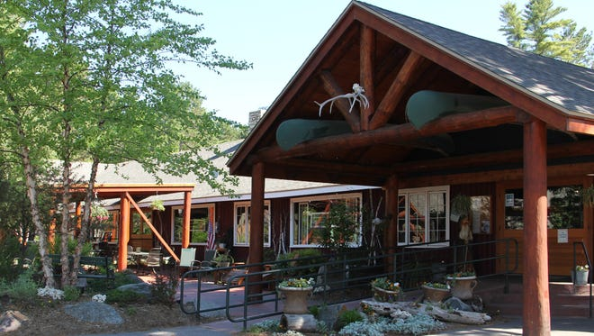 At Eagle Waters Resort in Eagle River, both the fish and prime rib are some of the best you'll find in Wisconsin's Northwoods. Eagle Waters also boasts two full bars and a wonderful outdoor area for summer enjoyment.