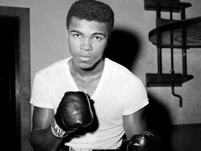 Why Muhammad Ali Never Legally Changed Name From Cassius Clay