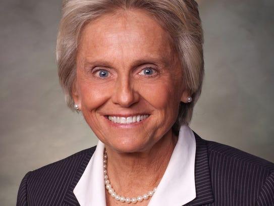 Rep. Joann Ginal