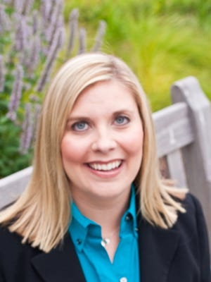 Emily Weikert Bryant is executive director, Feeding Indiana's Hungry, Inc.