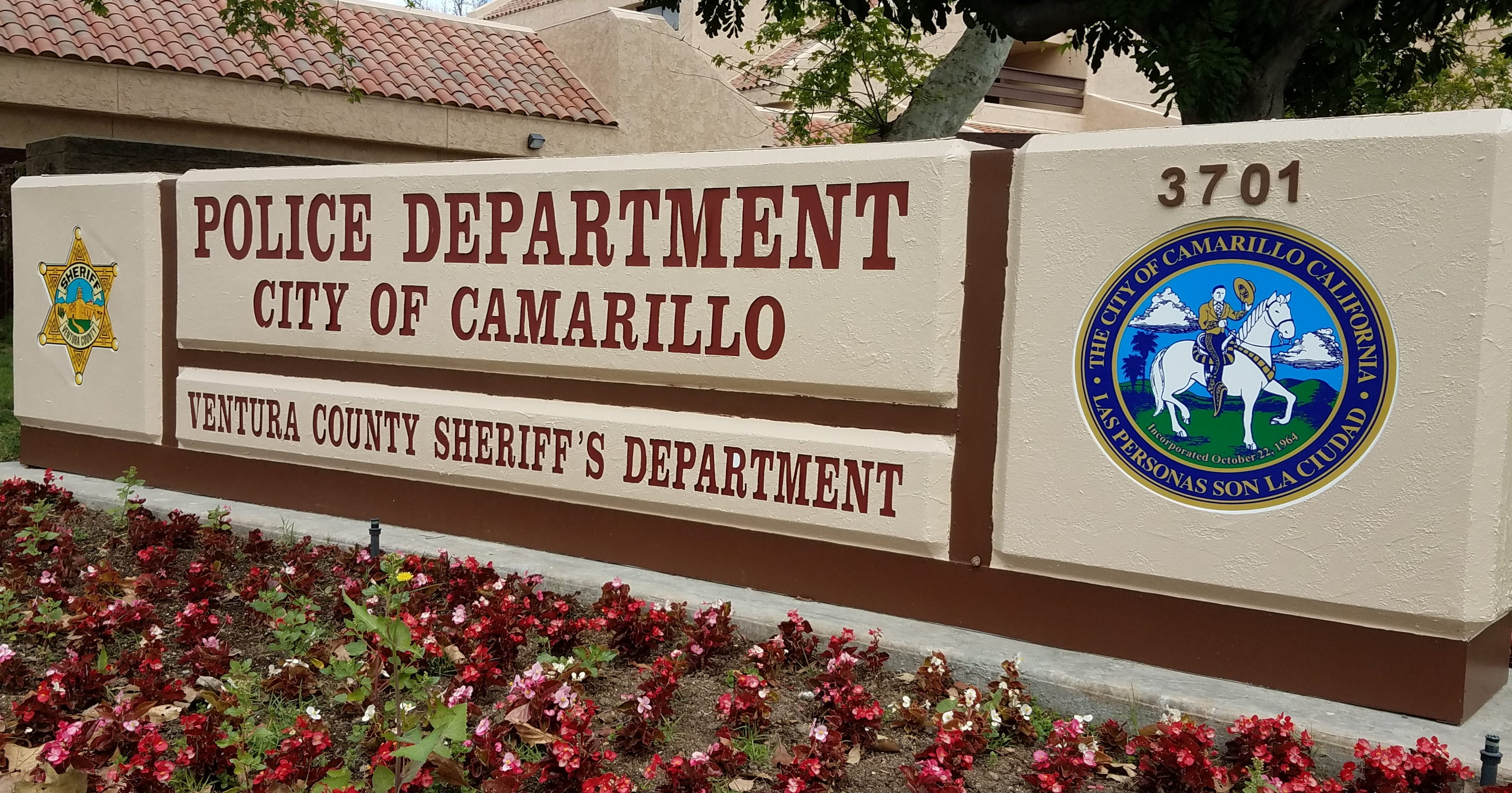 Serious Crime In Camarillo Down 4 In Past Year Robberies Spike 35