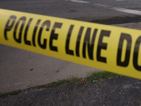 Shootout in Inkster