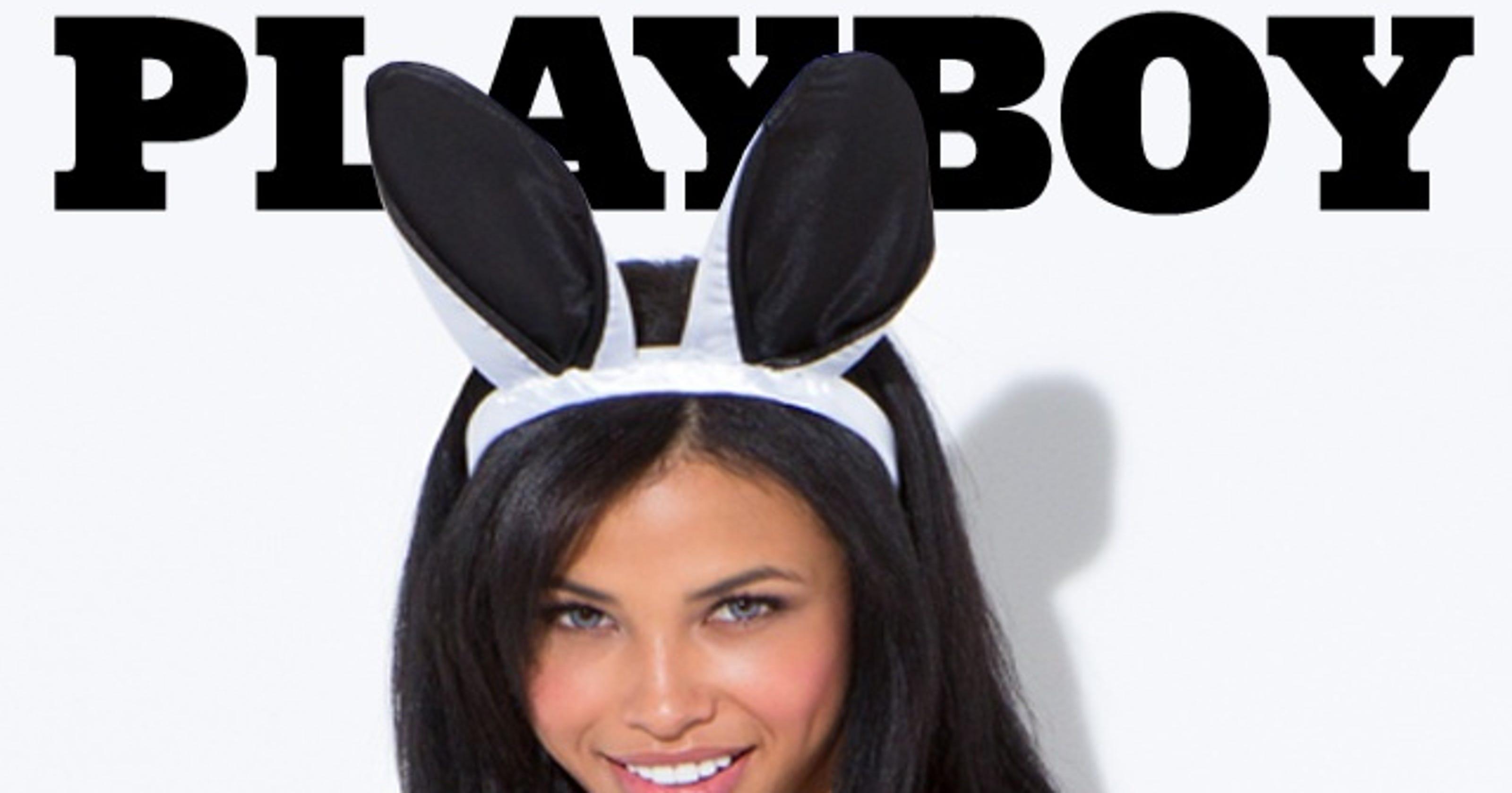 Playboy picks its top party school: WVU
