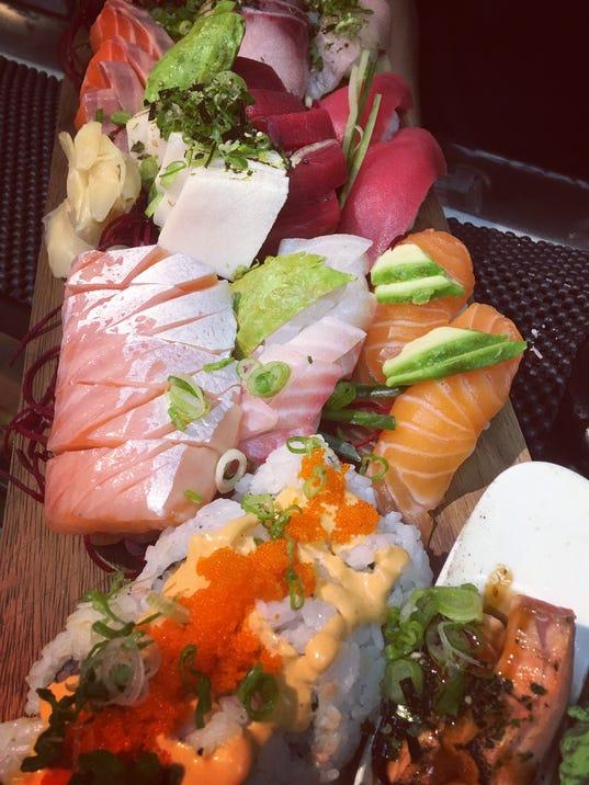 Sushi Kenko