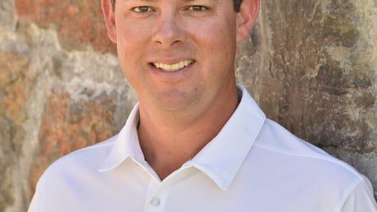 Scott Lieberwirth