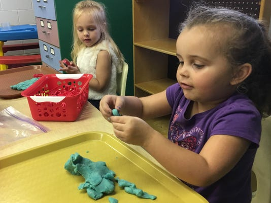 Friends Preschool Academy