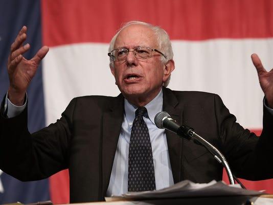 What kind of socialist is Sanders?