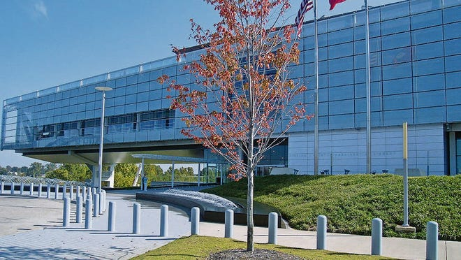 The William J. Clinton Presidential Library and Museum has permanent and temporary exhibits about Clinton's time as president and the Clintons' family life.