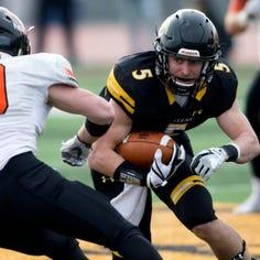 WIAC football: Veteran Titans retool key positions as they look to continue run of success