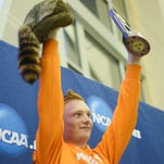 Tennessee's Liam Stone fourth in 1-meter springboard at NCAAs