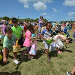 Jubil-ation: Thousands throng Mackle Park for Spring Jubilee