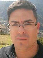 Pulse victim Jerald Arthur Wright