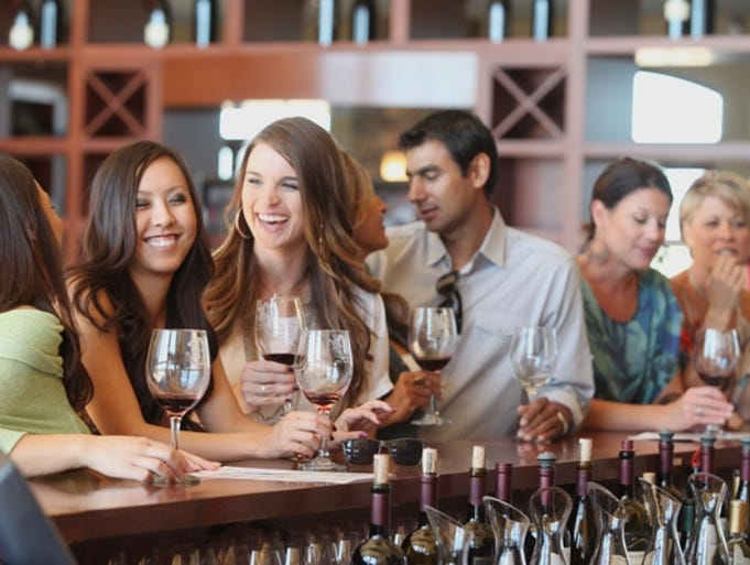 Wine Tasting Tours In New Orleans