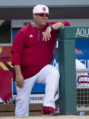 Indiana coach Chris Lemonis took his team on a well-timed detour about two weeks ago.