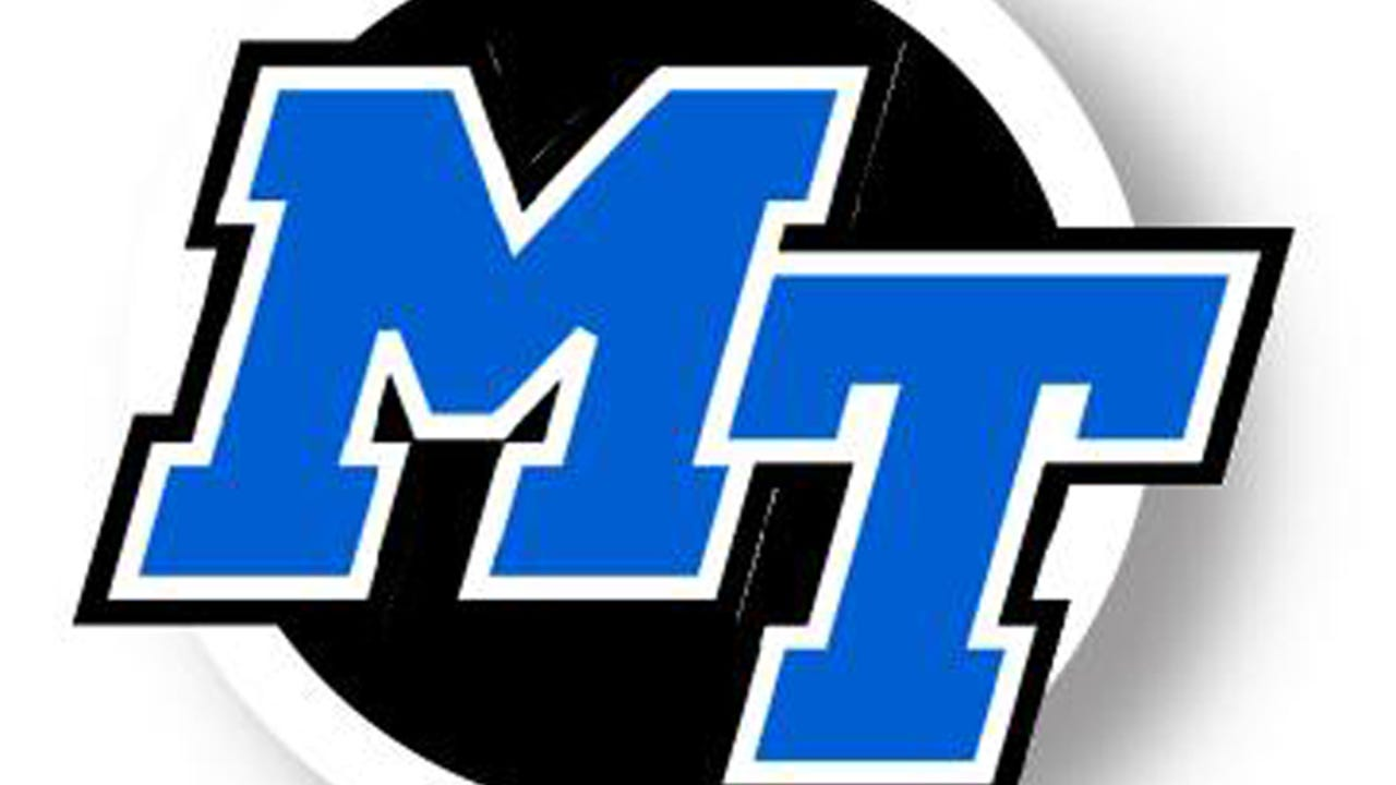 HIGHLIGHTS: MTSU tops Charlotte at home
