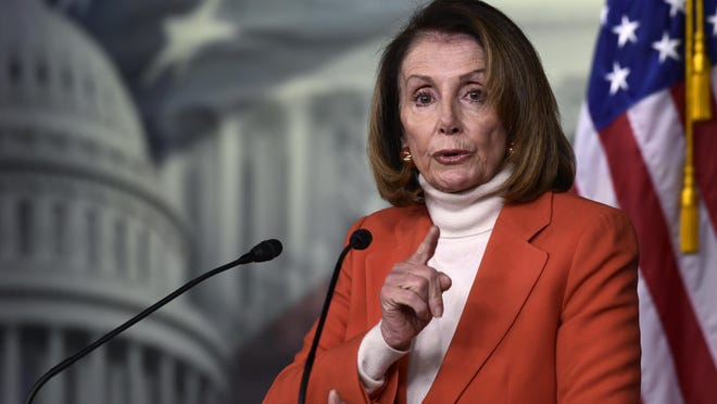 Nancy Pelosi faces a vote Wednesday on whether she will be the nominee for Speaker of the House, but three congresswomen-electfrom Michigan have called for new leadership.