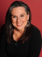 The Rev. Karen Rice