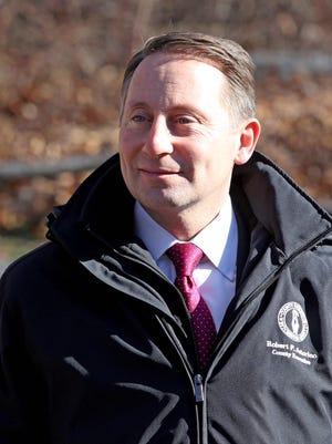 County Executive Robert Astorino
