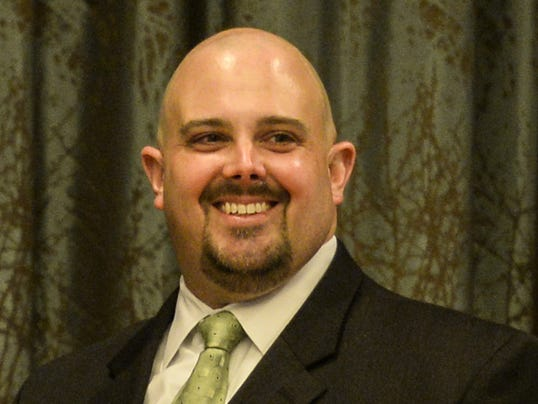 , Lebanon Valley Chamber of Commerce president and CEO, resigned ...