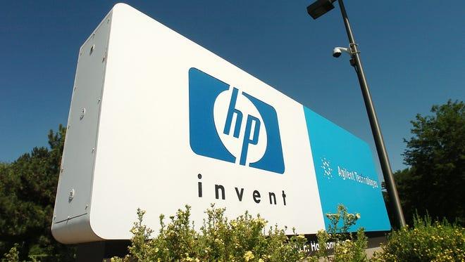 Hewlett Packard has announced it will split into two companies.